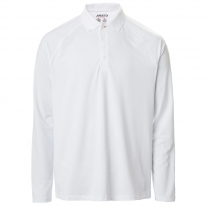 Musto long sleeve Evolution Polo