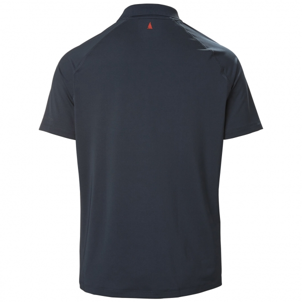 Evolution short sleeve polo 2.0 Navy