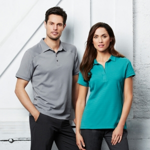 Polo Shirts to brand as your uniform