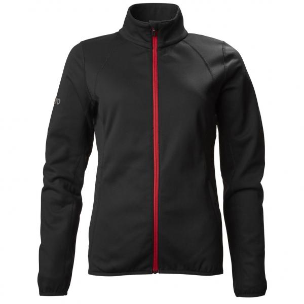 synergy fleece jacket